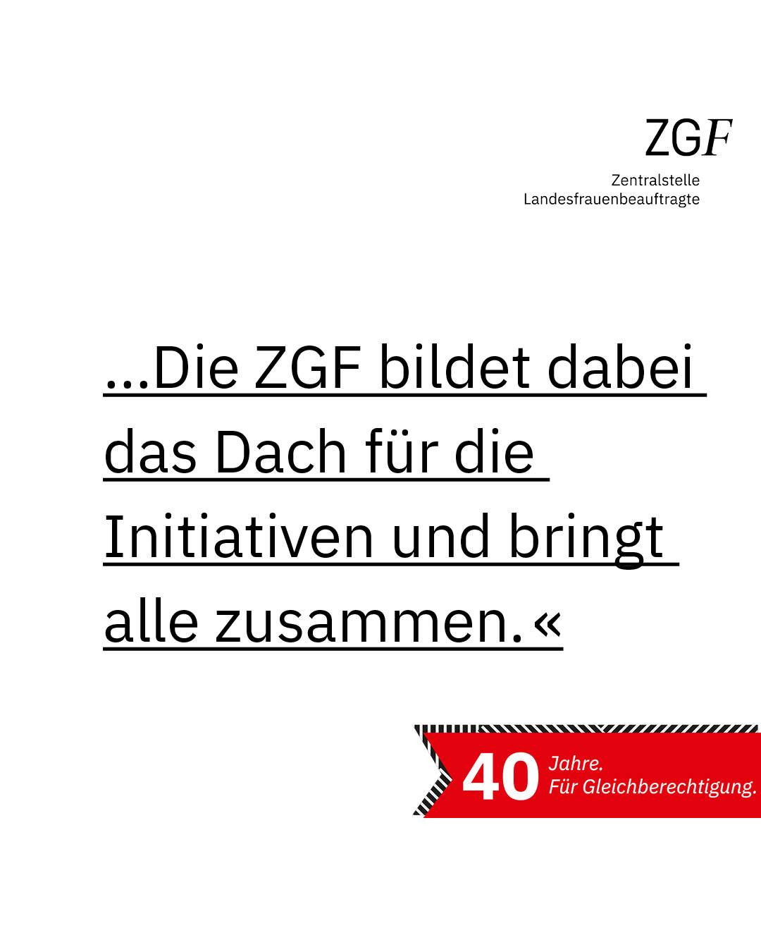 Statement 40 Jahre Gleichberechtigung, Sina Dertwinkel, MdBB, CDU Bremerhaven