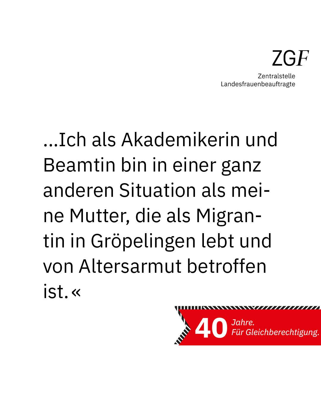 Gülcan Yoksulabakan-Üstüay, Referentin für Diversity, AFZ Bremen