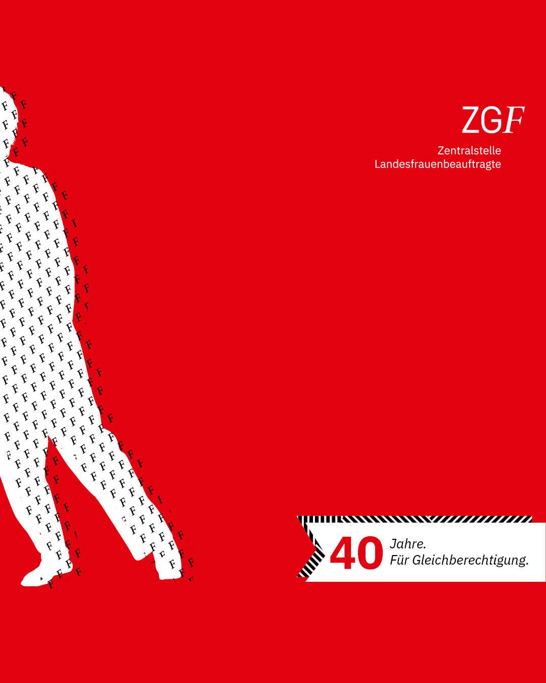 Statement 40 Jahre Gleichberechtigung, Ben, FSJ-ler